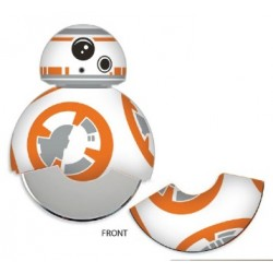 STAR WARS - Coupe Pizza BB-8